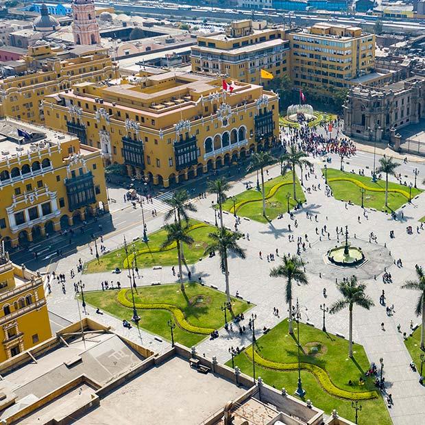 Caso de éxito Banco Credito Peru big data publicidad