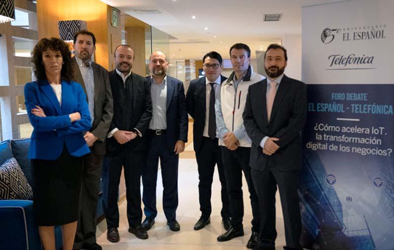 IoT and Digital transformation news