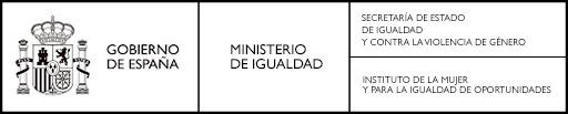 Spain Ministry logo