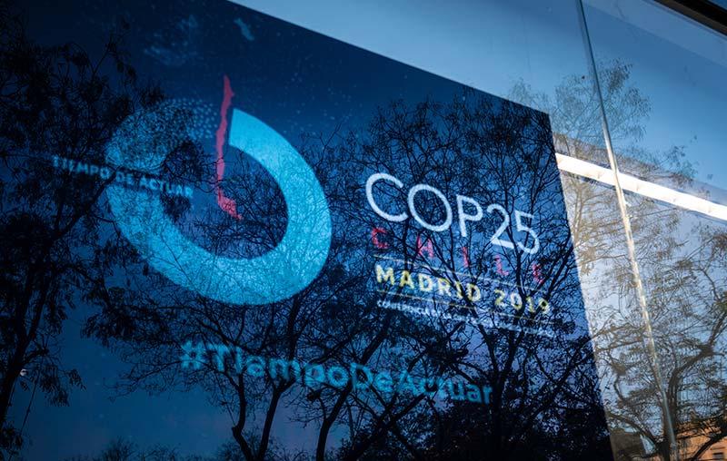 News CO2 Neutral 2050
