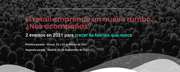 Retail Forum Telefónica Tech event