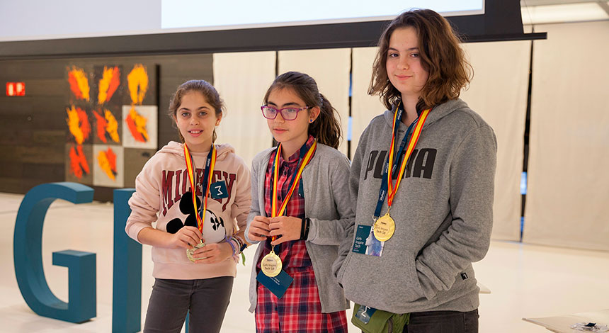Girls Inspire Tech 2018 - 17