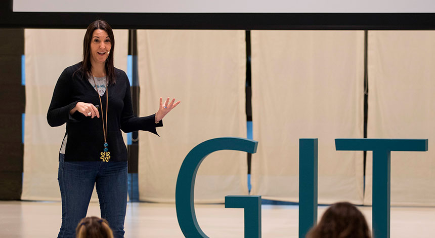 Girls Inspire Tech 2018 - 6