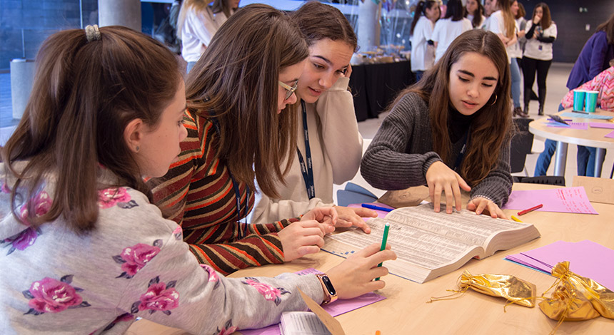Girls Inspire Tech 2020 - 11