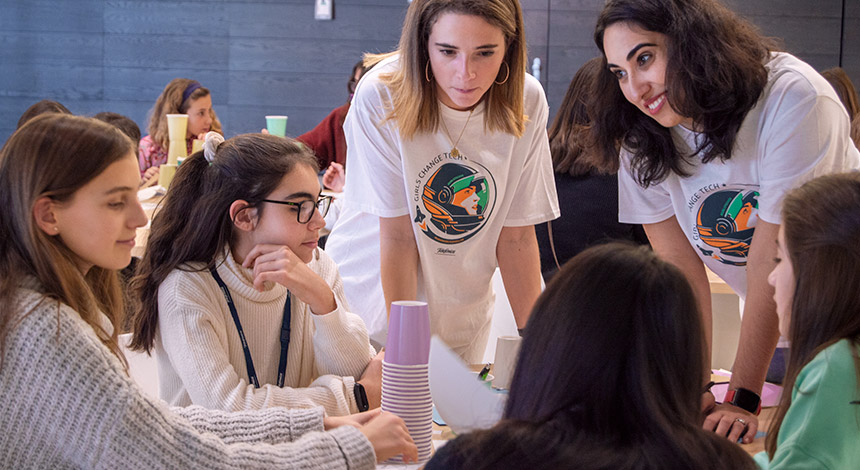 Girls Inspire Tech 2020 - 12