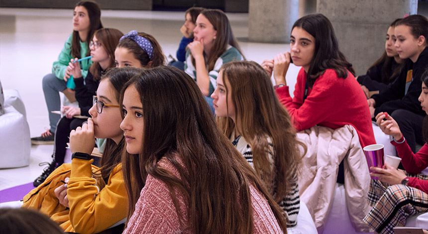 Girls Inspire Tech 2020 - 19