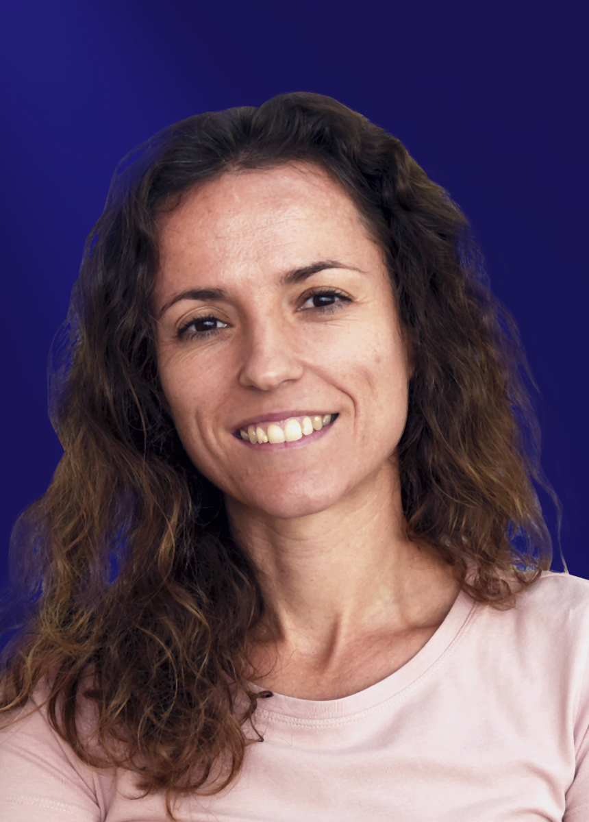 Ester Tejedor