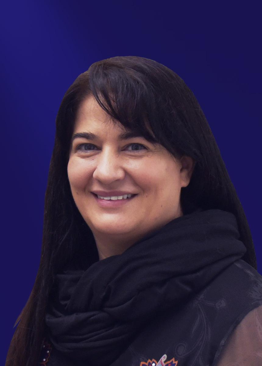 Gloria Nieto