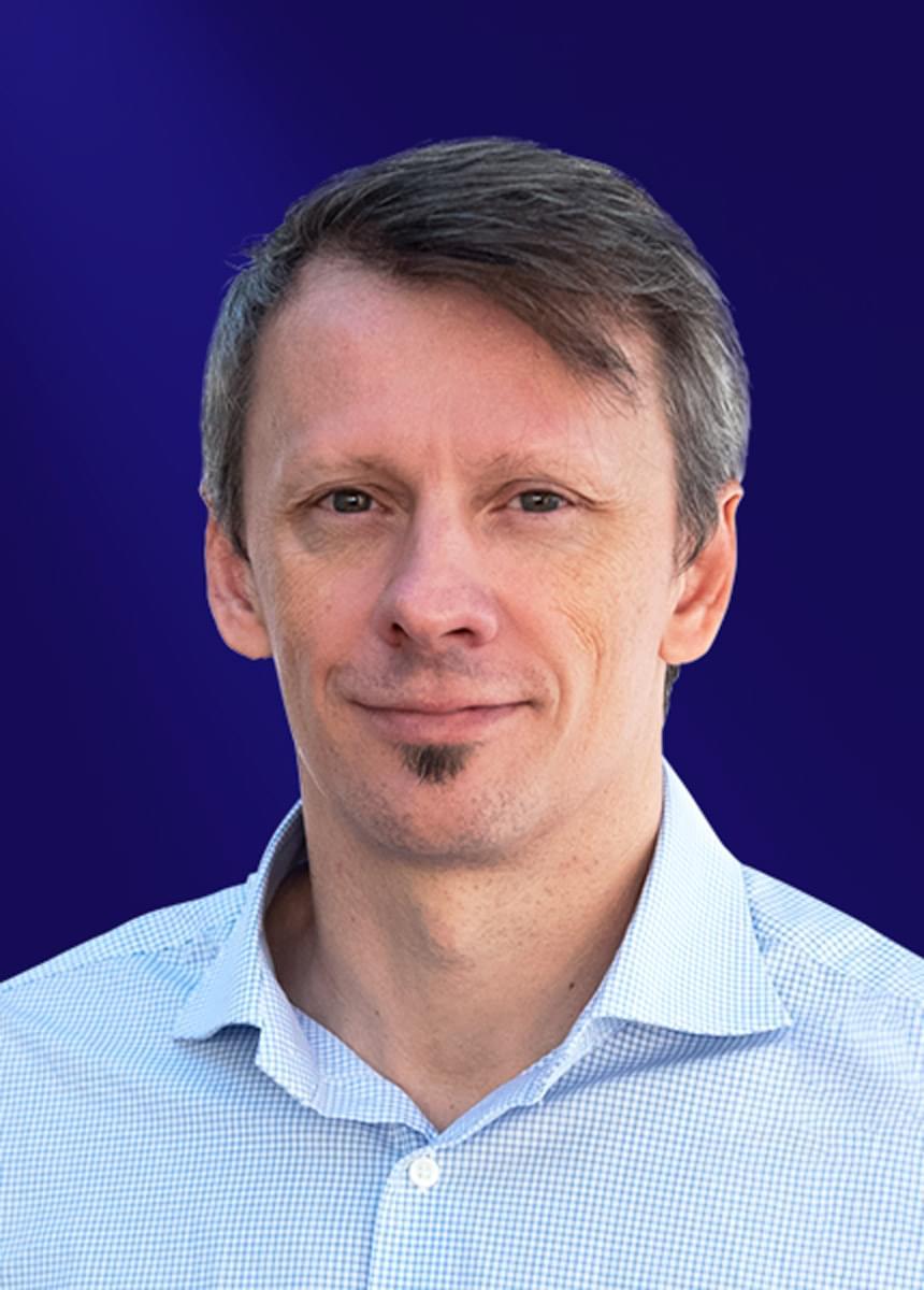 David Martín Lindström