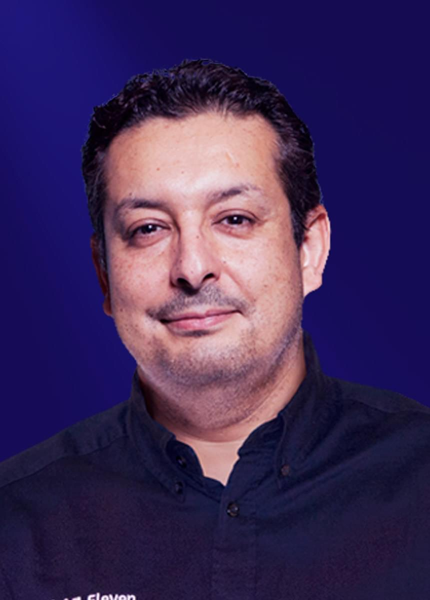 Rames Sarwat