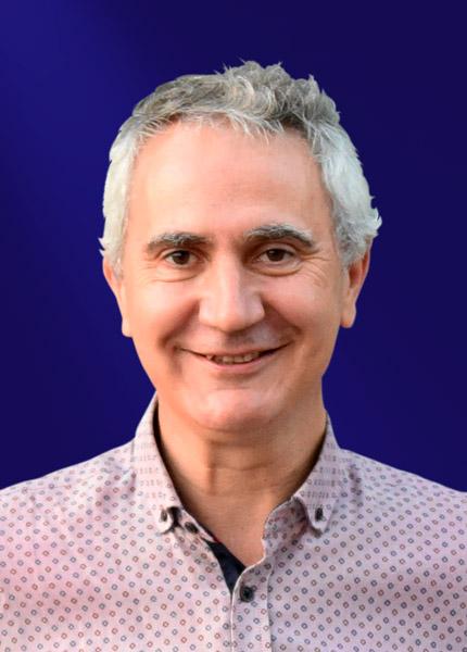 Raul Bretón