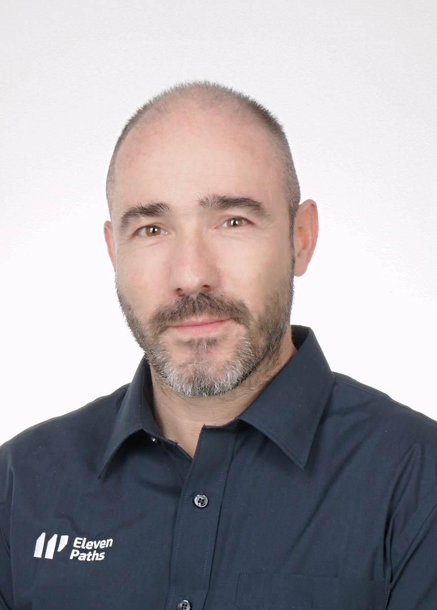 Gonzálo Fernández