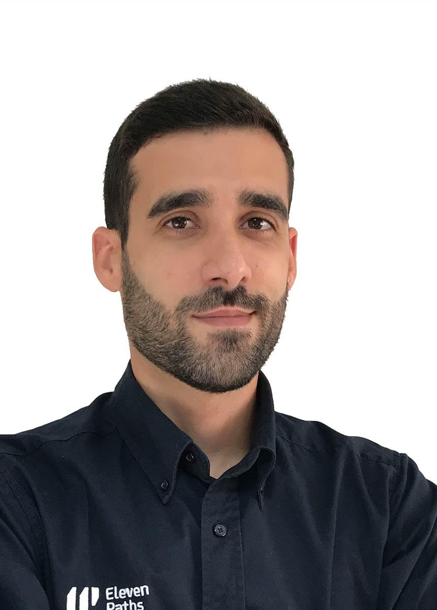 SID 2020 José Torres
