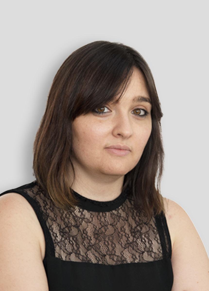 Martina Matarí