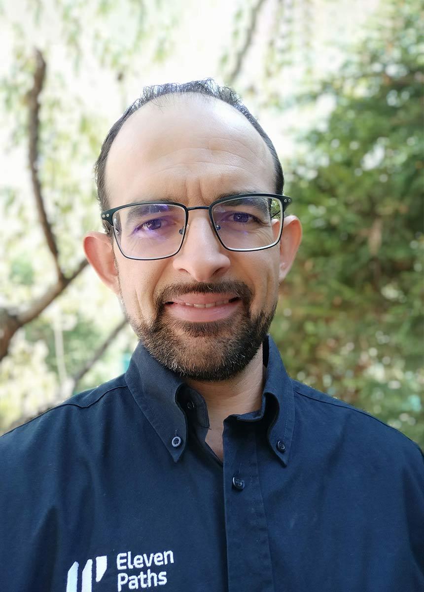 SID 2020: Vicente Segura