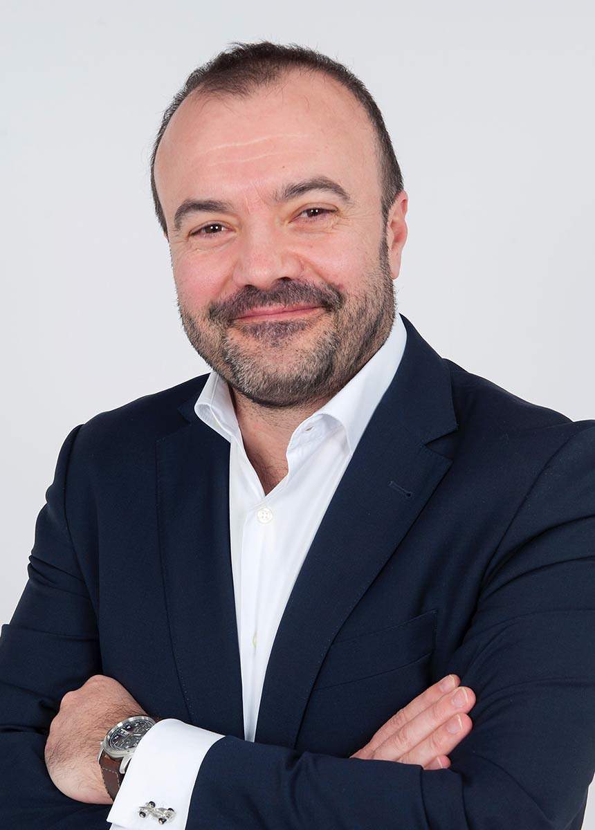 Carlos Carazo