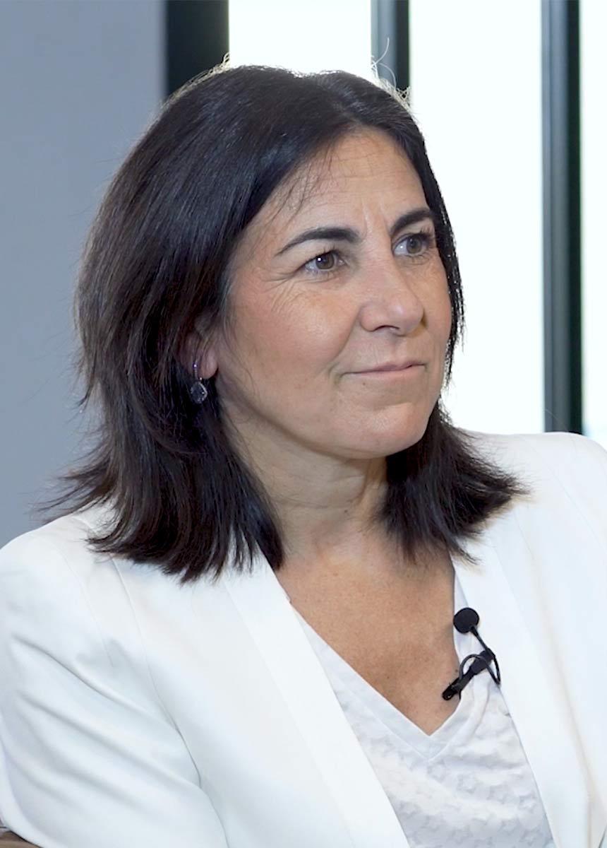 Maria Jesús Almazor