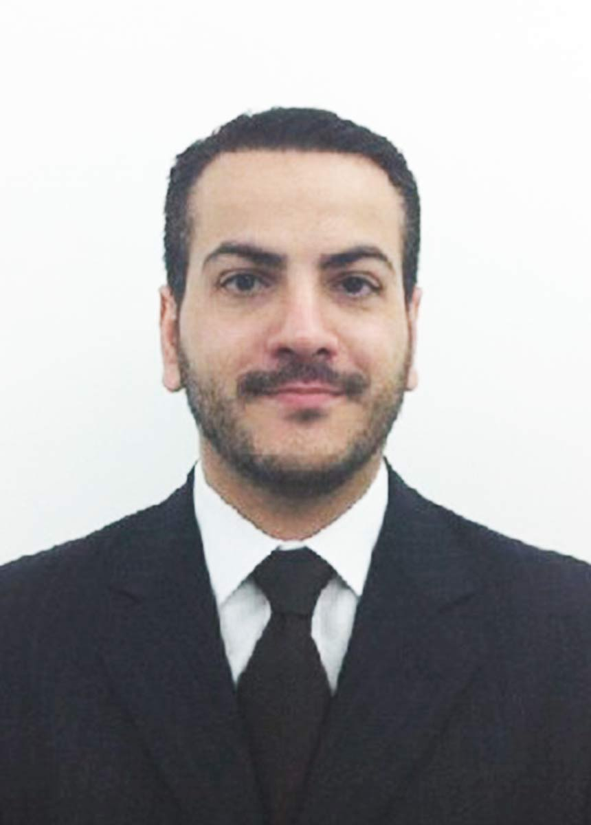 Claudio Roberto Benavente