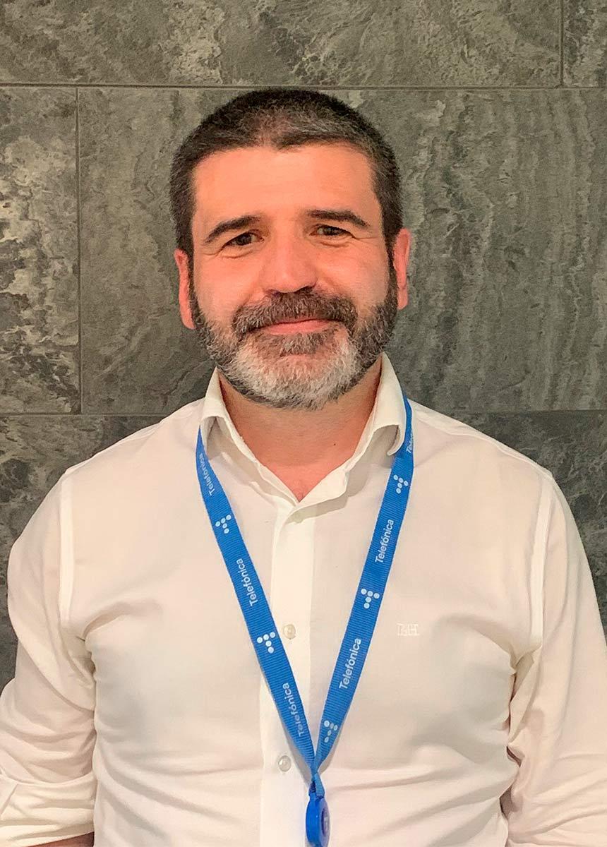 Daniel Ribaya