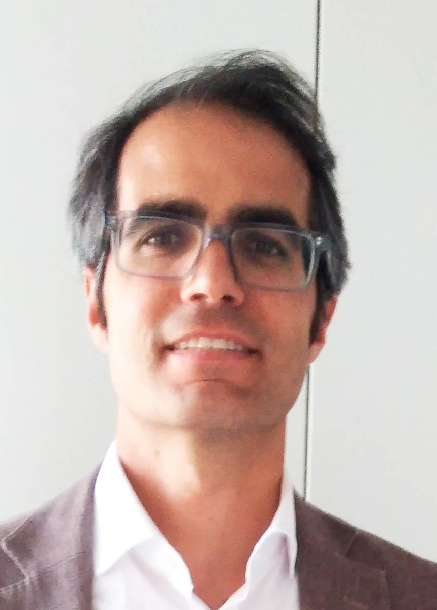 Jaime Rodríguez Ramos