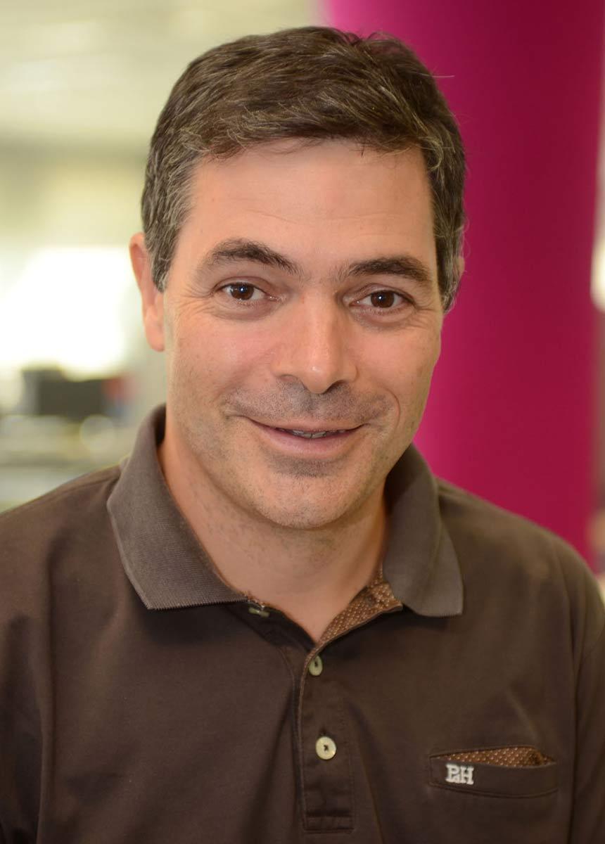 Javier Zorzano