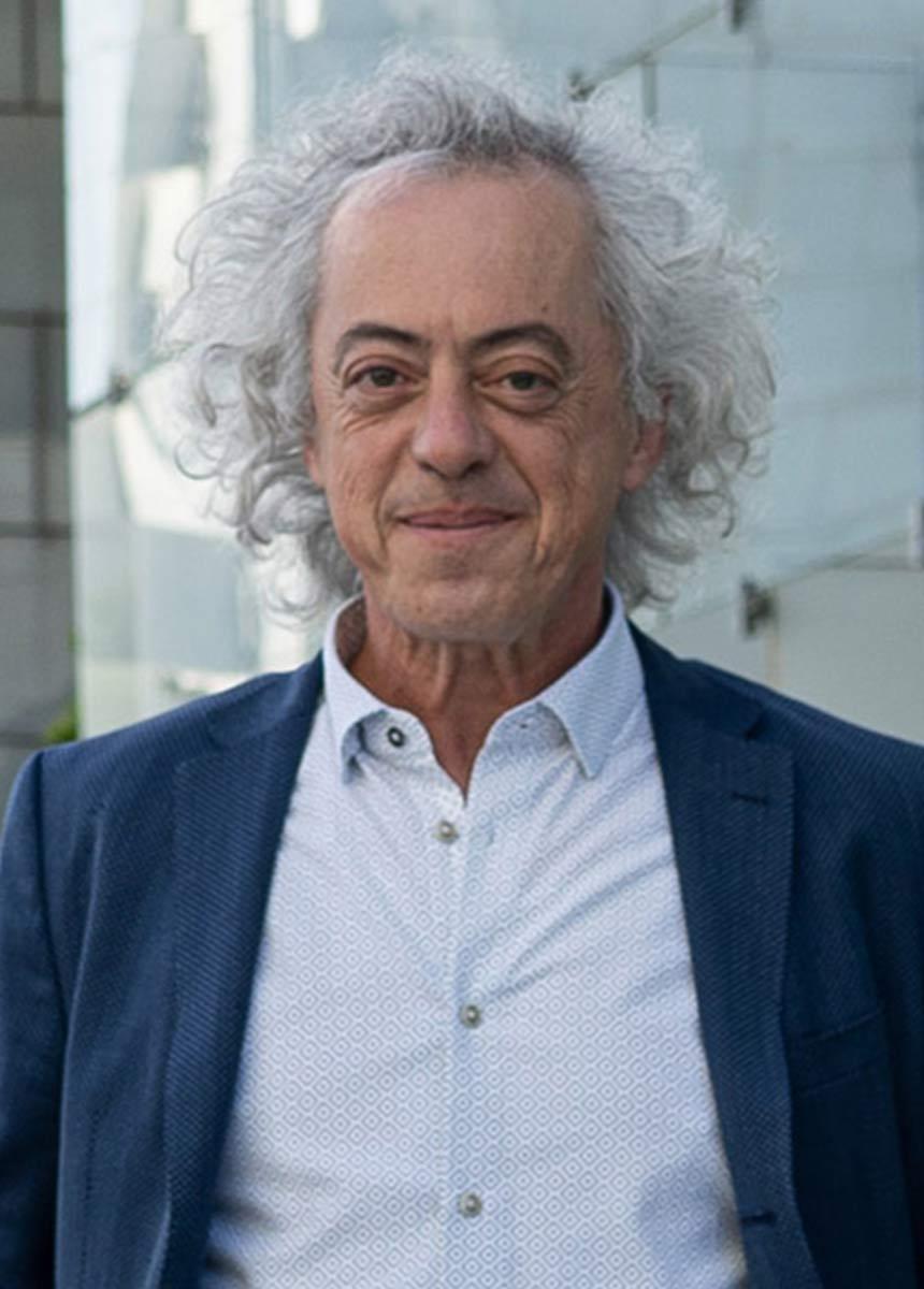 José Luis Gamo