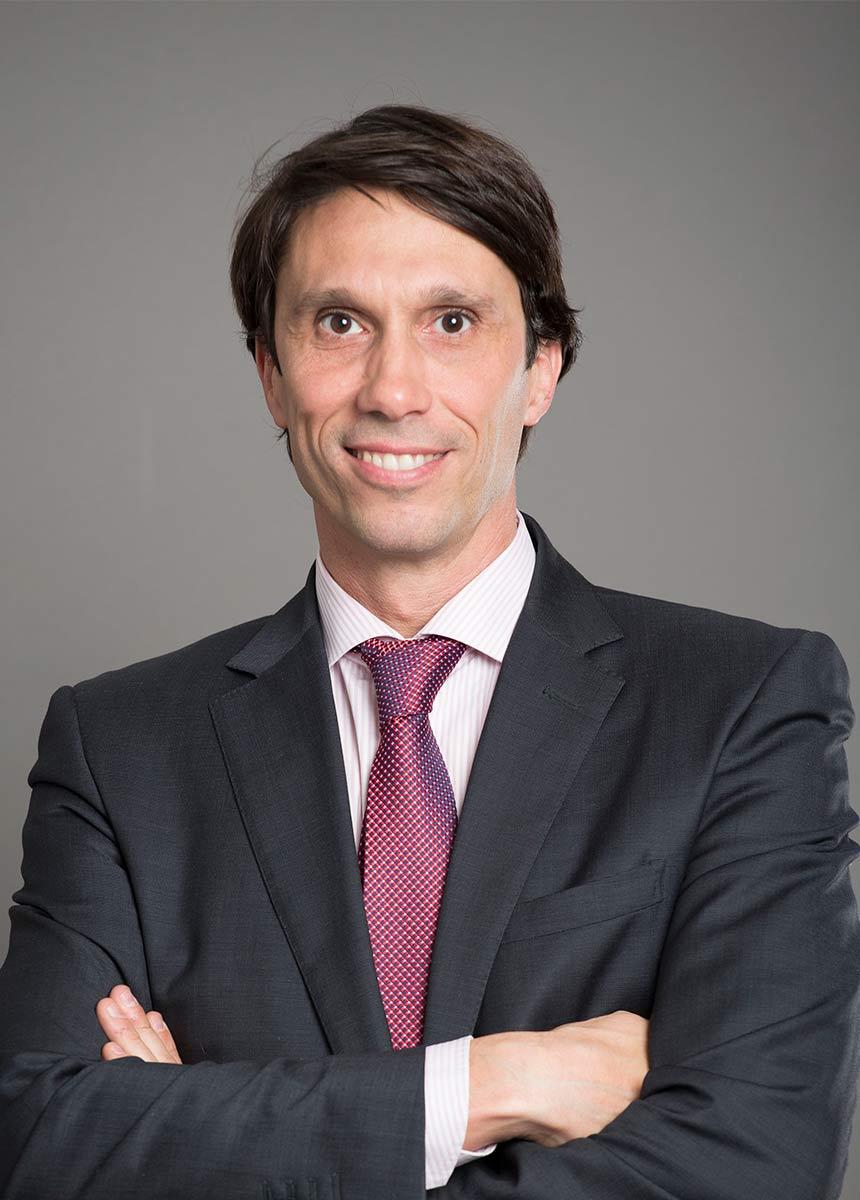 Juan Vicente Martín