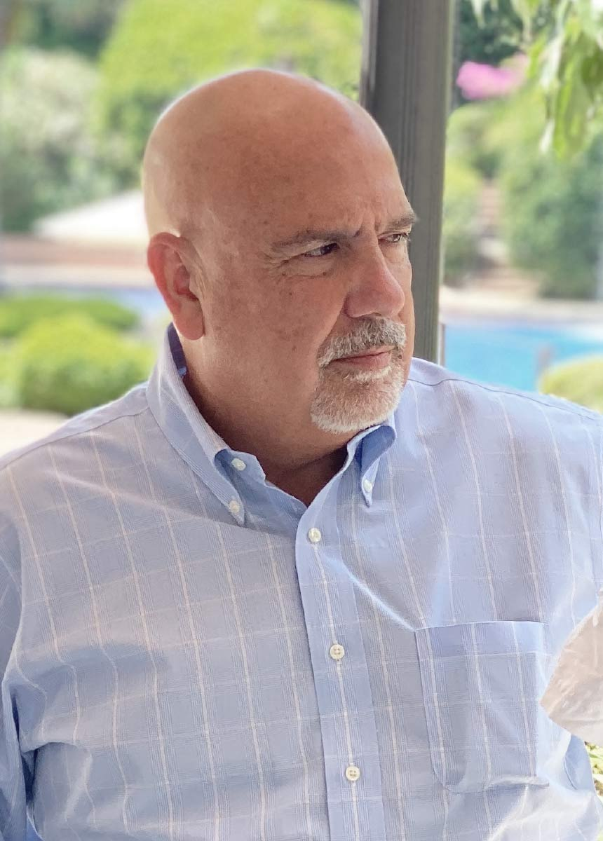 Luis Urzúa