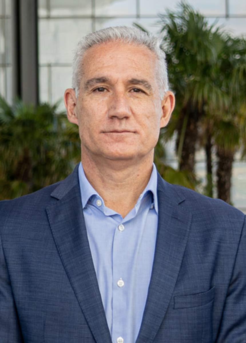 Miguel Ángel Pérez Arjona