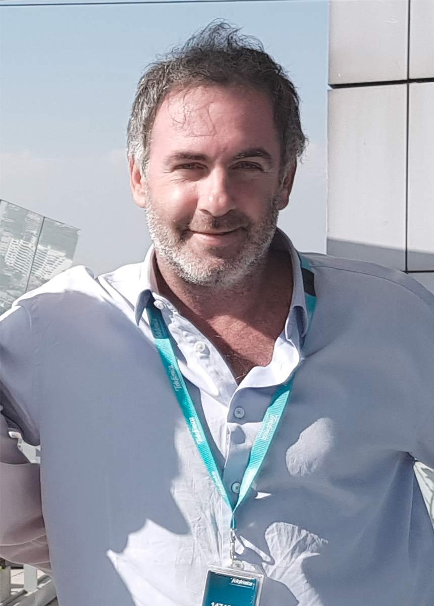 Marcos Jaimovich
