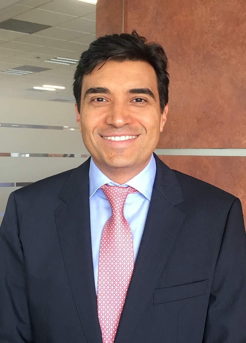 One Alfredo Ruz