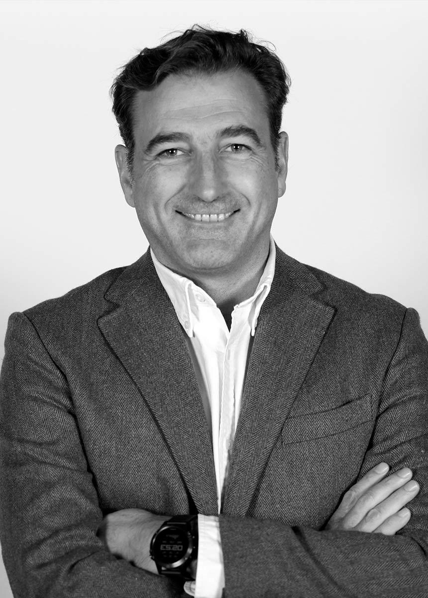 Pablo Eguirón