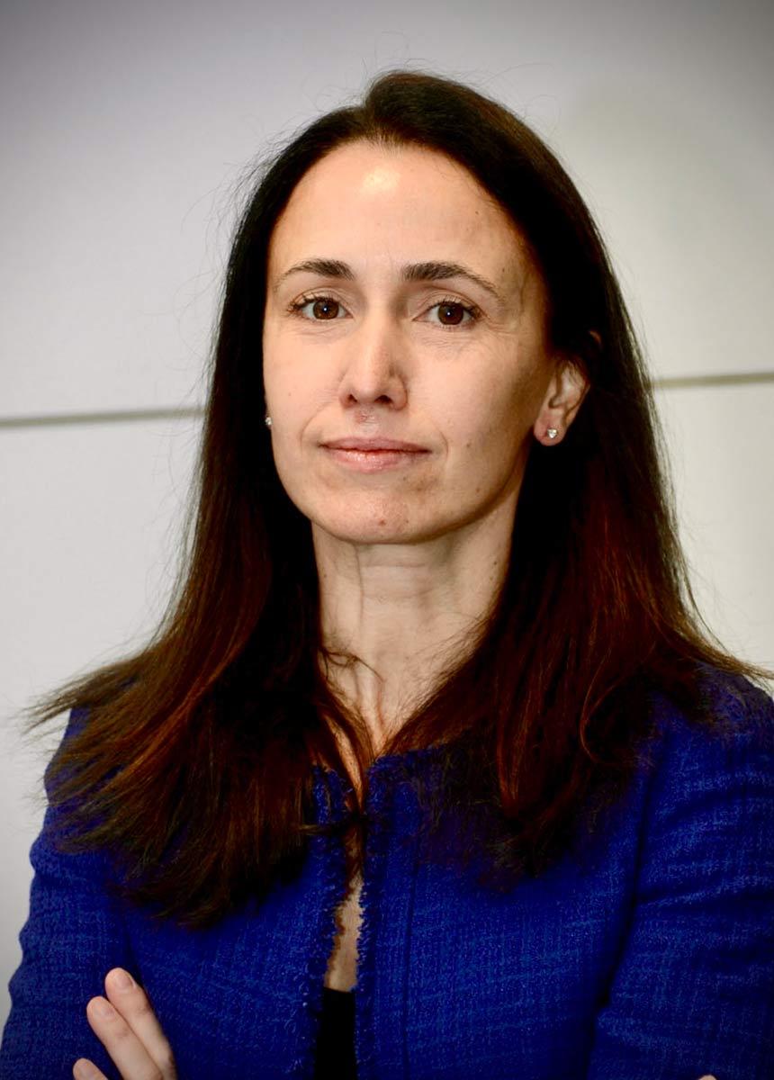 Rosalía Simón