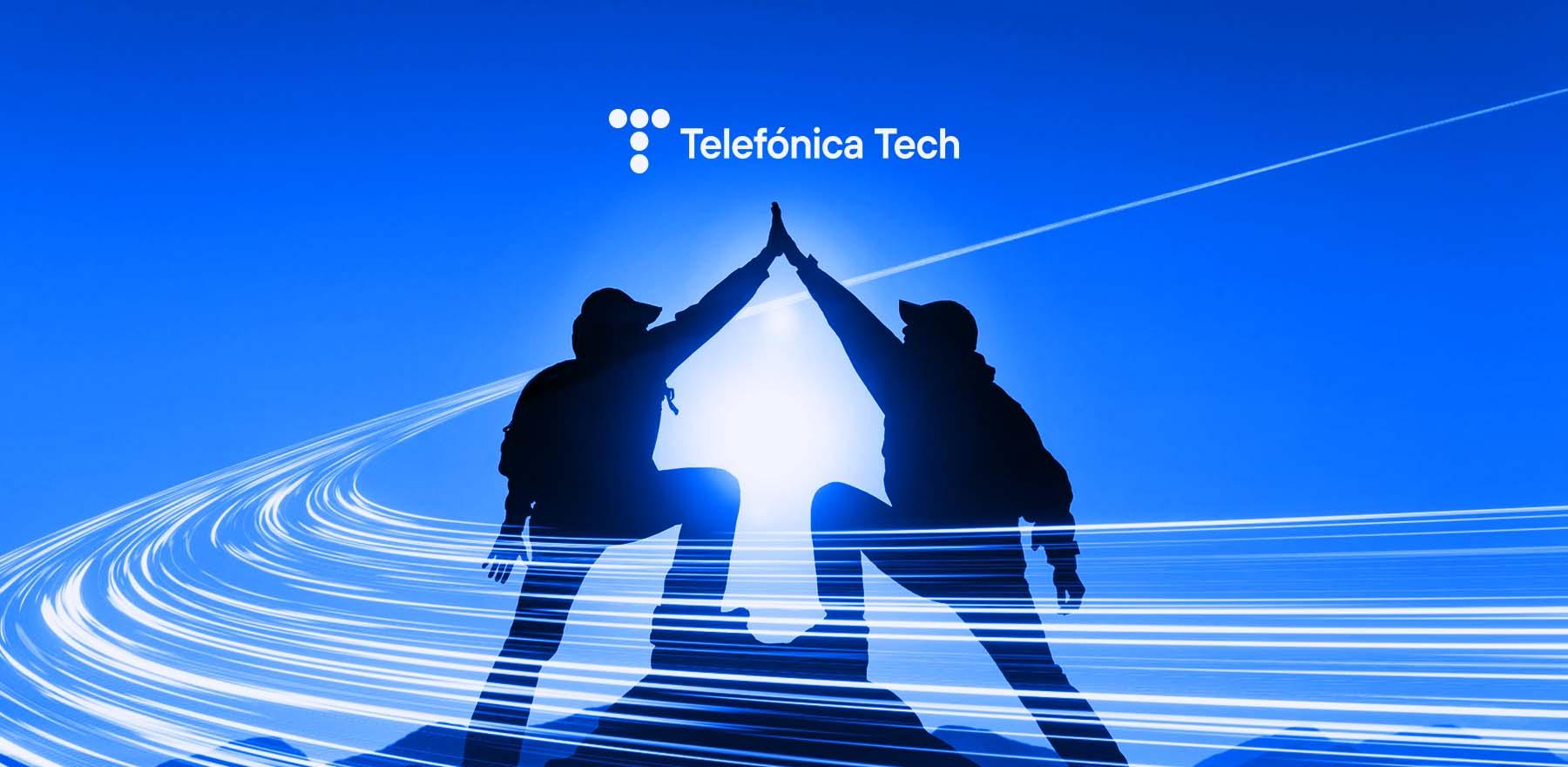 Telefónica Tech resulta elegida como partner global del año por CloudBlue