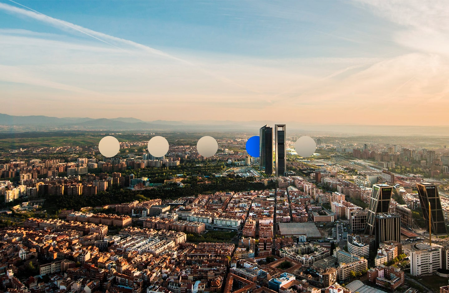 Siemens and Telefónica Tech will offer combined solutions for smart buildings