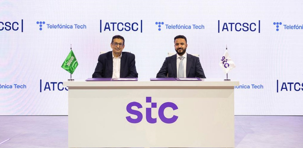 Telefónica Tech and ATCSC collaborate to strengthen advanced cyber security