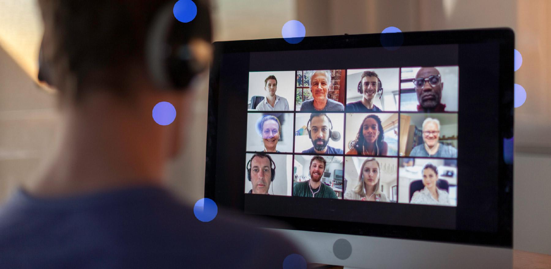Telefónica Tech y Zoom se alían para ofrecer servicios de colaboración de próxima generación